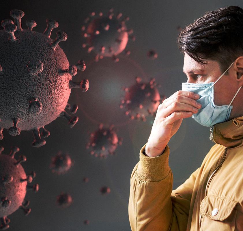 Исследования показывают высокую эффективность генераторов нетермальной плазмы в борьбе с коронавирусными инфекциями, COVID-19 и очистке от вирусов